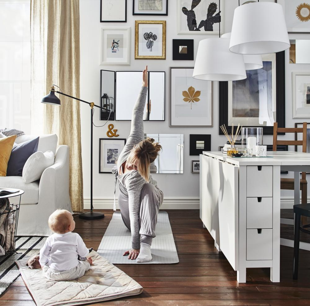 Catalogo Ikea 2018, foto