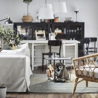Ikea catalogo 2018: le novità per la casa