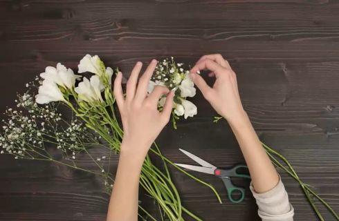 Segnaposto matrimonio fai da te, tutorial