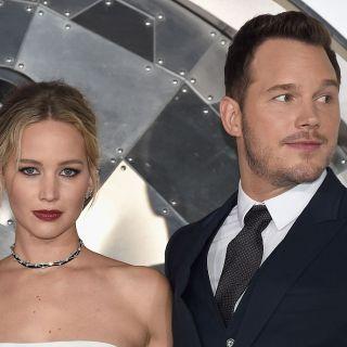 Jennifer Lawrence causa della separazione di Chris Pratt?