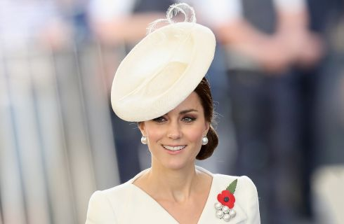 Kate Middleton ha una nuova segretaria ma il principe William non vorrebbe il terzo figlio