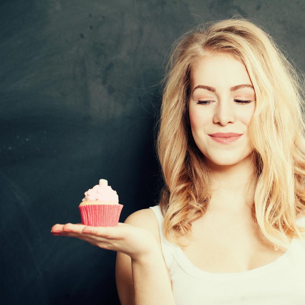 Dolci dietetici dessert con poche calorie diredonna for Dolci dietetici