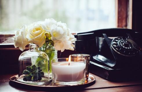 Candele profumate per la casa: le migliori