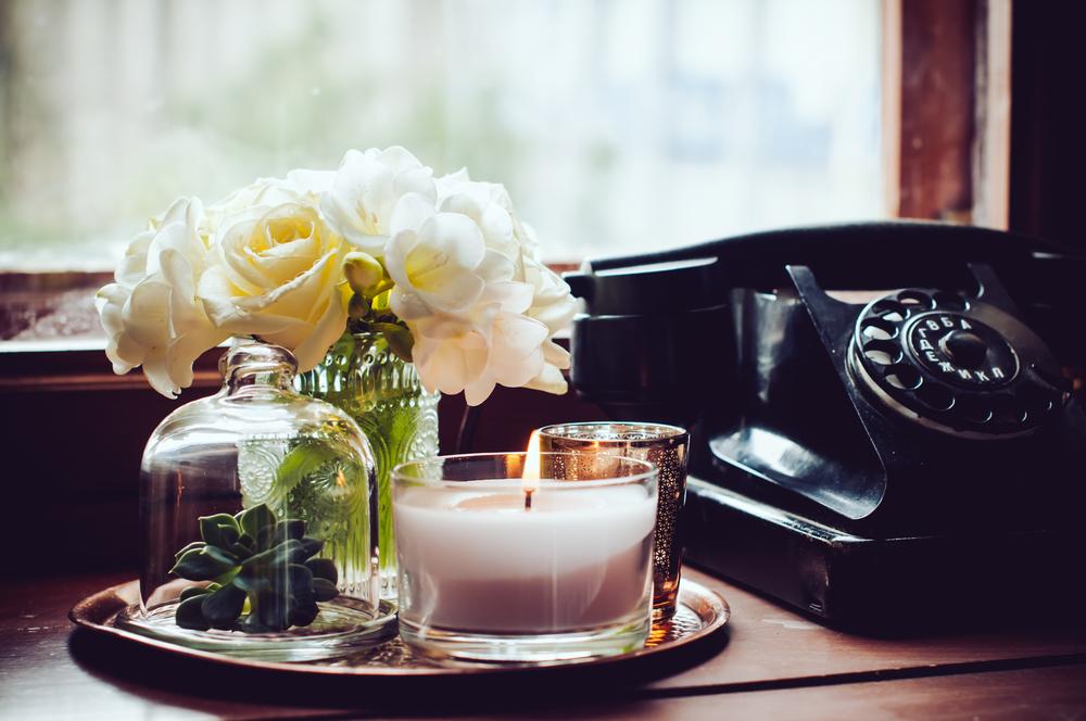 candele profumate per la casa le migliori diredonna
