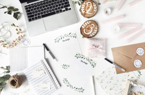 Quali sono gli step per organizzare un matrimonio