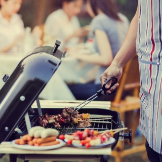 5 segreti per un barbecue perfetto