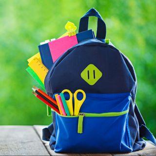 Materiale scolastico: la lista per la scuola primaria