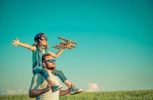 Come educare i figli al rispetto e all'autostima