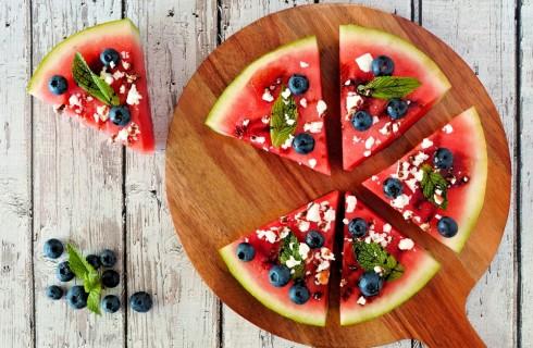 5 piatti estivi veloci e freddi