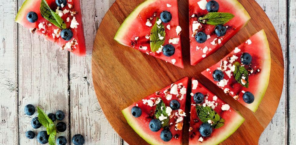 Piatti freddi estivi senza cottura 5 ricette veloci for Ricette cucina estive