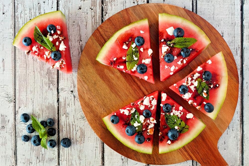 Piatti freddi estivi senza cottura 5 ricette veloci for Piatti freddi veloci