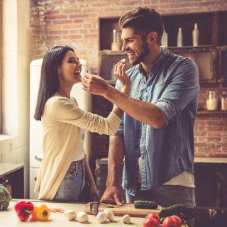 I segreti per una felice vita di coppia