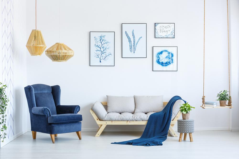 Colori per la casa le tendenze 2018 diredonna for Colori per la casa