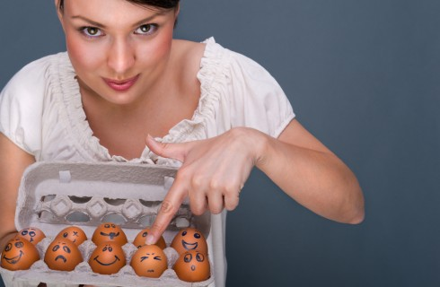 Quante uova si possono mangiare