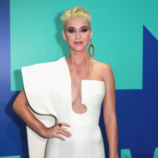 Il commovente addio di Katy Perry alla nonna