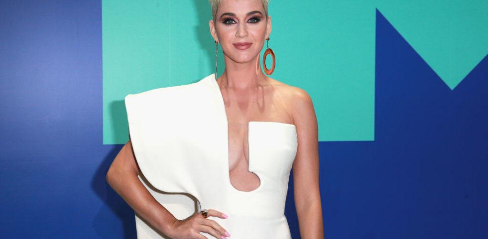 Katy Perry: addio alla nonna di 99 anni in un commovente post su Instagram