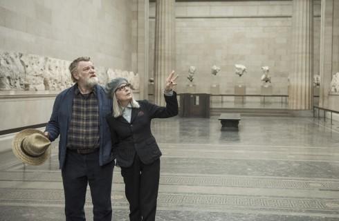 Appuntamento al Parco, il film con Diane Keaton: trama, trailer, uscita e clip esclusiva