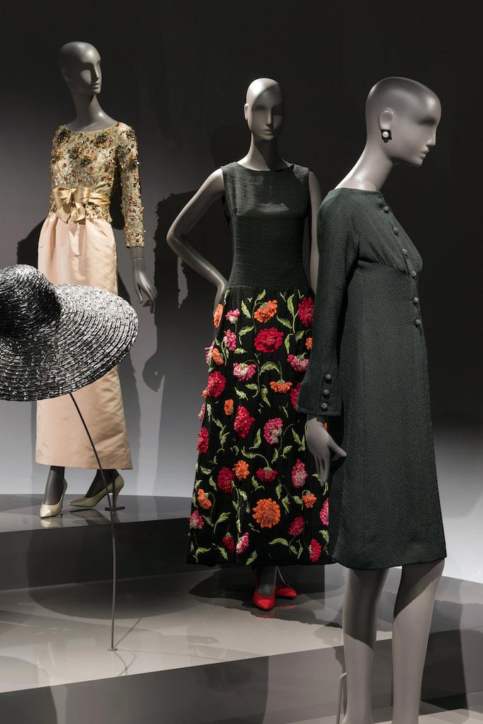 Apre a Parigi e a Marrakech il Museo Yves Saint Laurent, foto