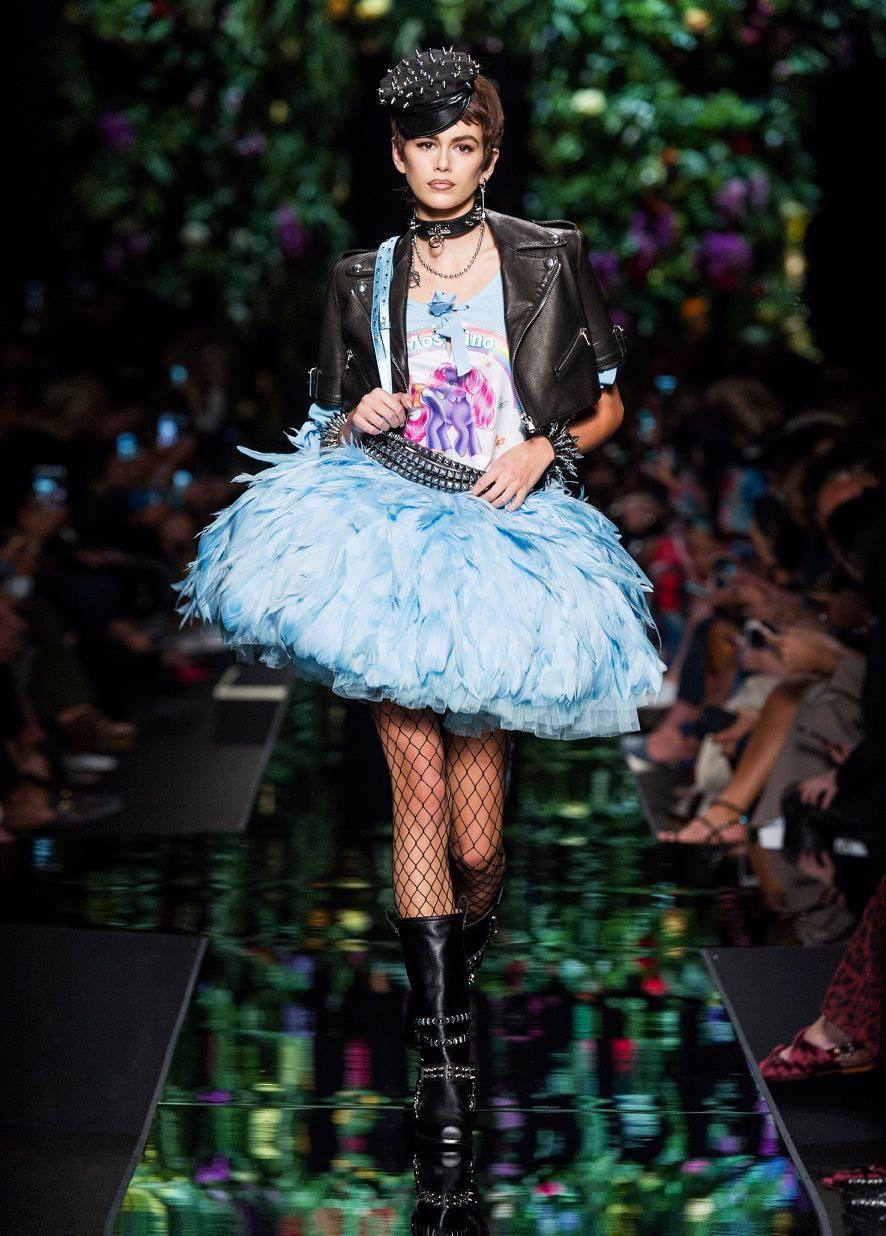 Moda primavera estate 2018, le tendenze da Milano Moda Donna, foto