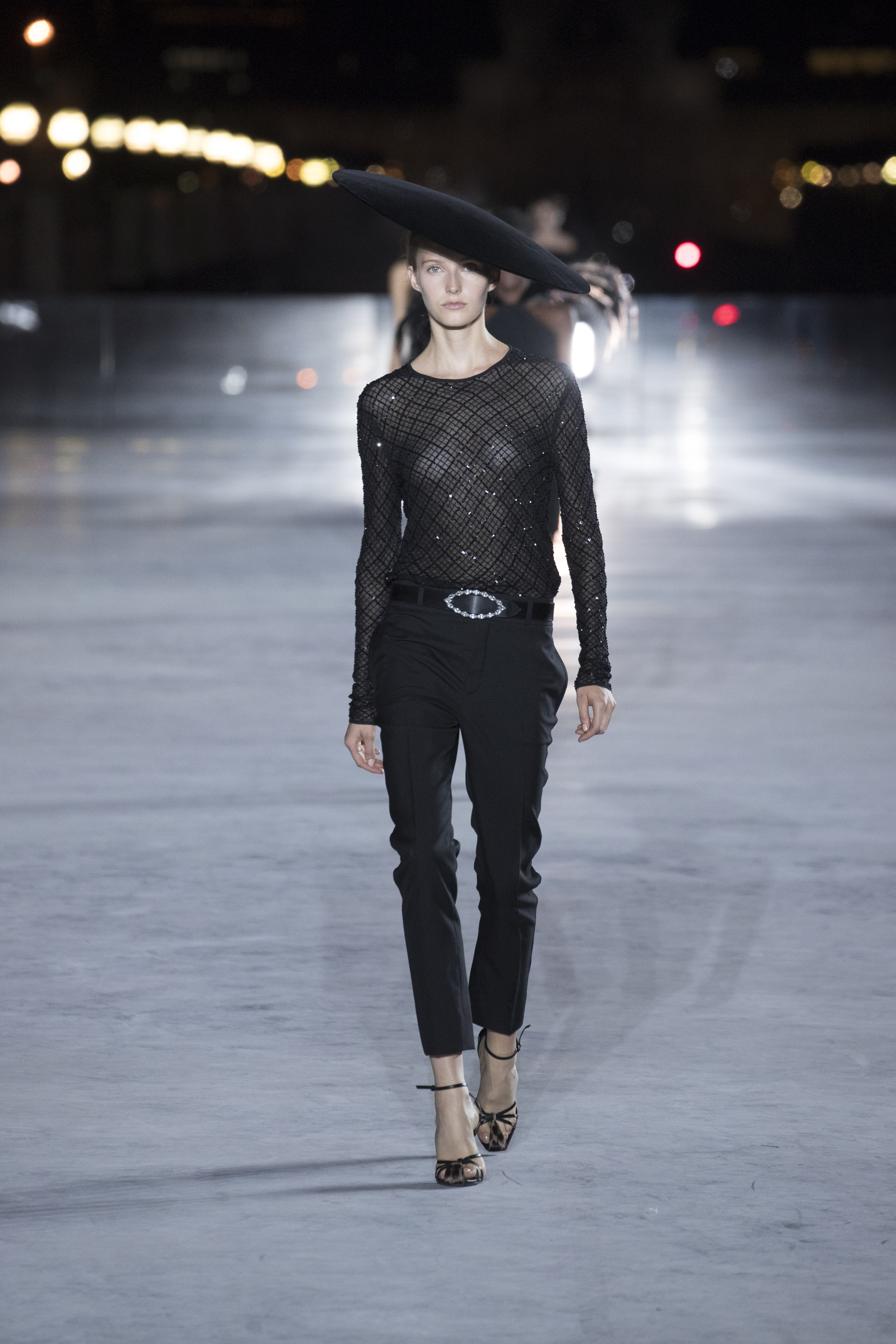 Saint Laurent Primavera Estate 2018, foto