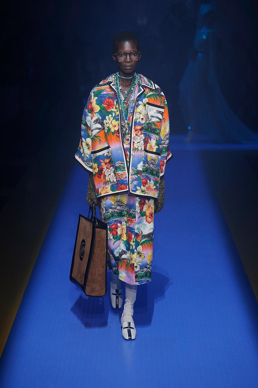 Shopping bag Gucci Primavera Estate 2018
