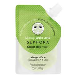 Maschere viso idratanti, purificanti e all'argilla, foto e prezzi