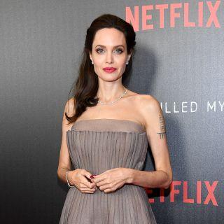 Angelina Jolie: troppo magra a causa di Brad Pitt?