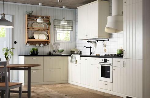 5 idee per arredare la cucina Ikea