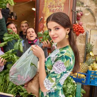 Fall in Bloom, il make up di Dolce & Gabbana per l'autunno