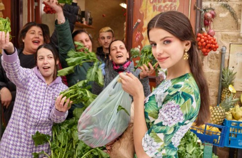 Dolce & Gabbana make up autunno 2017: novità, rossetti, ombretti e smalti
