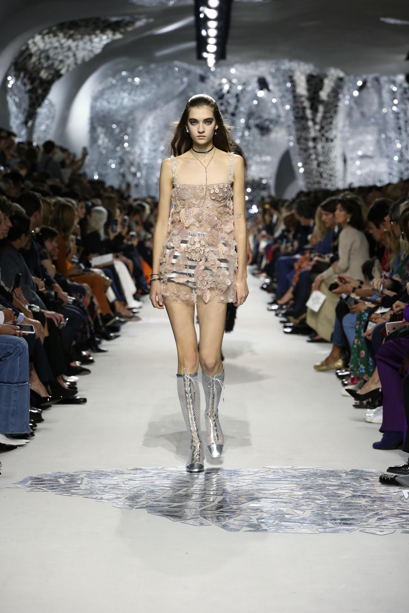 Dior Primavera Estate 2018, foto