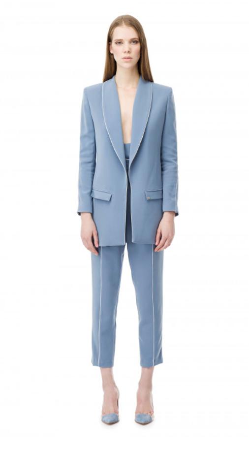 Chanel suit 2018