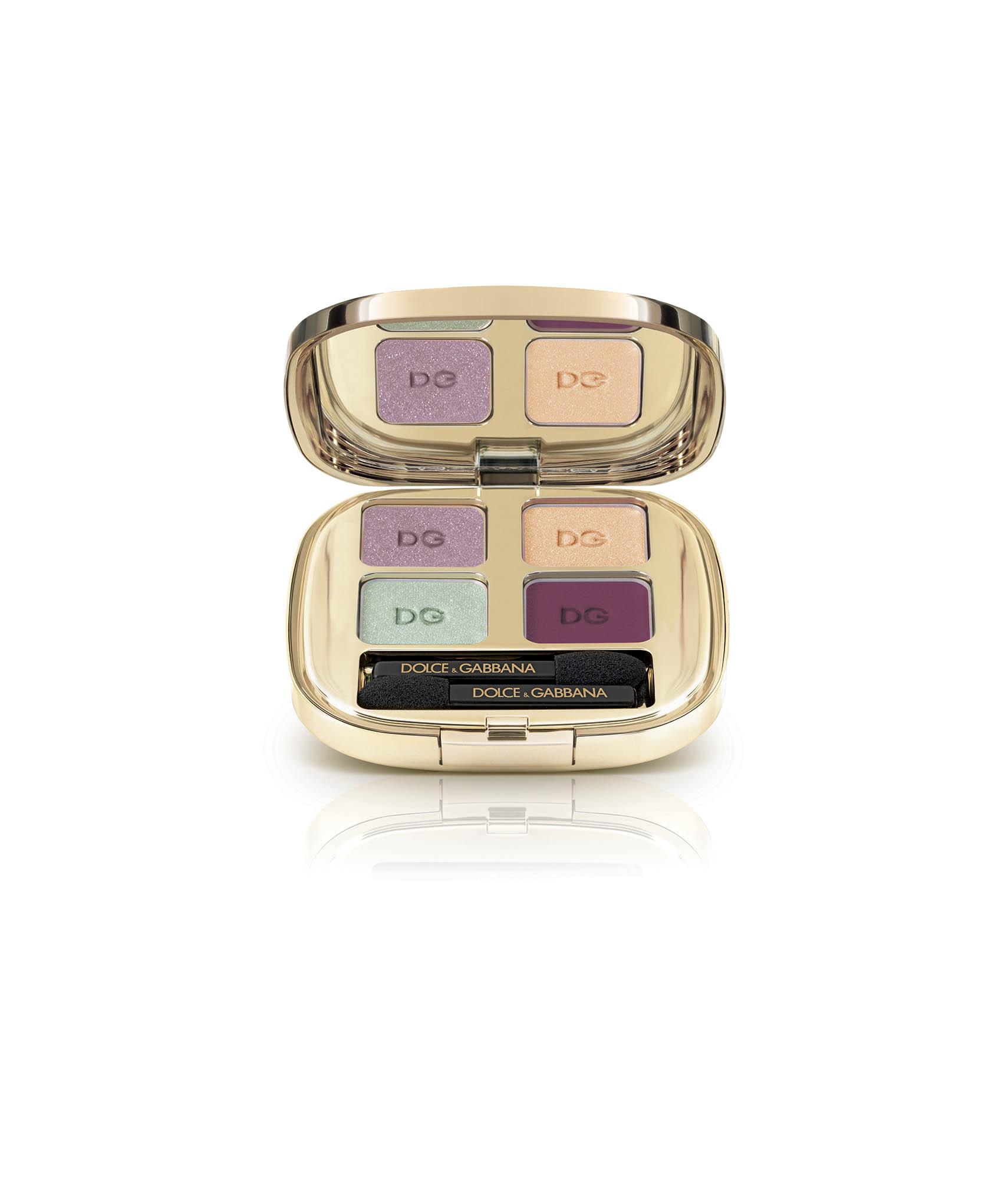 Dolce & Gabbana make up autunno 2017, foto e prezzi