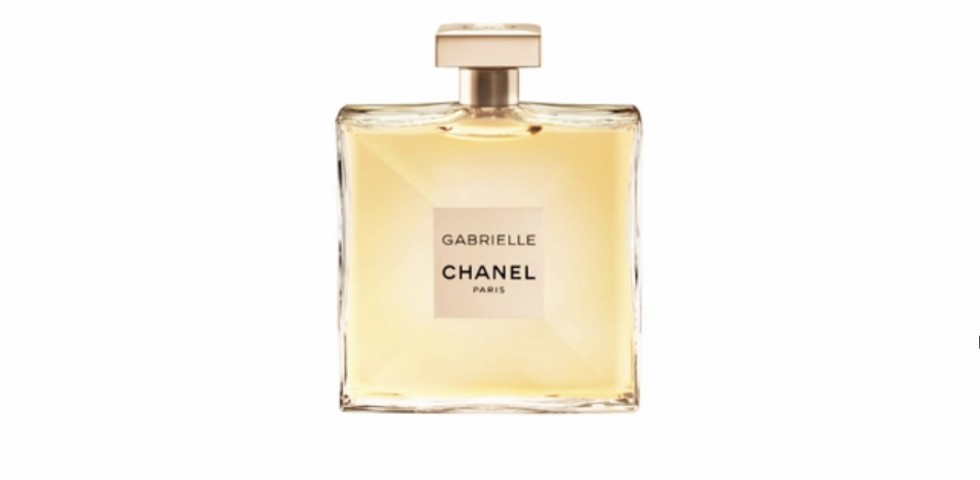 Gabrielle Chanel, la nuova fragranza di Chanel
