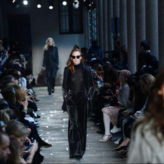 Tendenze moda autunno inverno 2017 2018 il tailleur for Buffetti trento