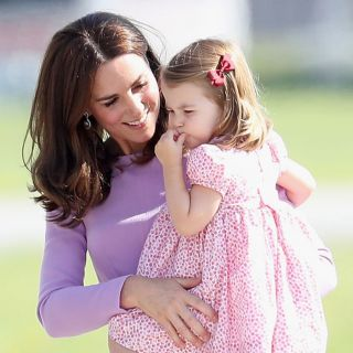 Perché Kate Middleton taglia i capelli in gravidanza?