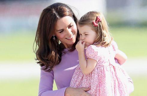Perché Kate Middleton taglia i capelli in gravidanza? Il segreto svelato