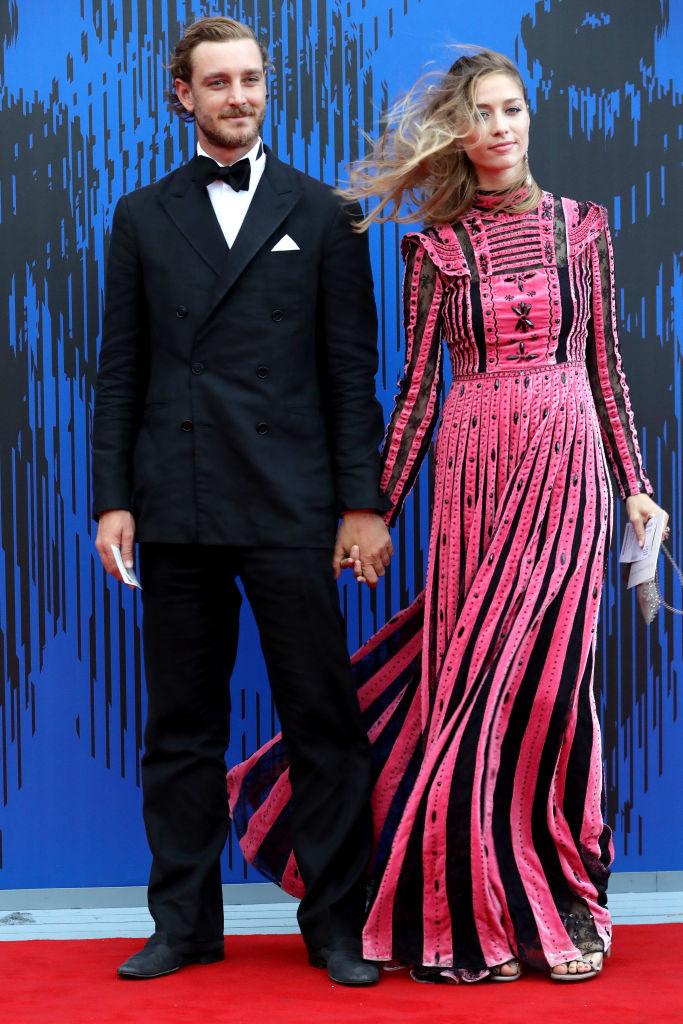 Mostra del cinema di Venezia 2017, le foto dei look