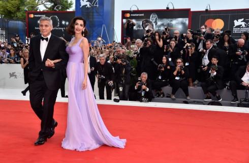 Mostra del Cinema di Venezia 2017: vestiti e look dal Lido
