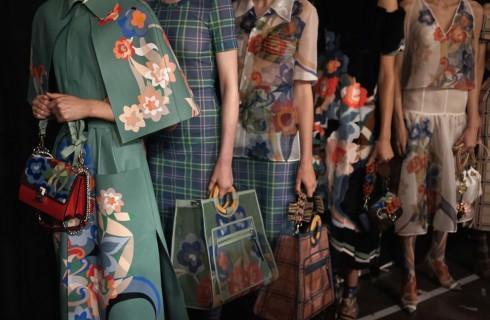 Moda primavera estate 2018: le tendenze da Milano Moda Donna