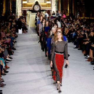 Balmain: lo sfavillante red carpet di Olivier Rousteing