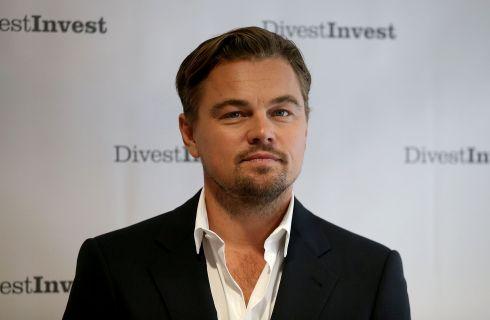 Leonardo DiCaprio dona 20 milioni di dollari per la causa ambientale