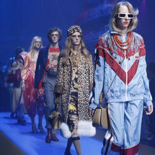 10 must have della collezione Gucci Primavera Estate 2018