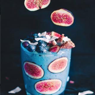 Superfood, il Blue Majik, foto