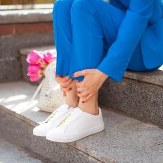 Sneakers di tendenza per l'autunno