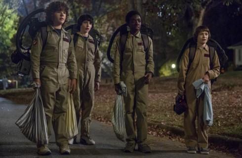 Netflix: catalogo serie tv 2017