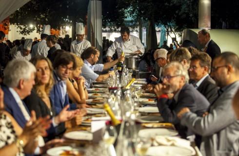 Taste of Roma 2017: date, biglietti e chef e ristoranti