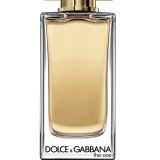 The One Eau de Toilette di Dolce & Gabbana