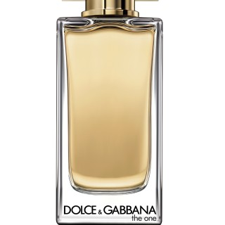 The One Eau de Toilette, la nuova fragranza di Dolce & Gabbana, foto