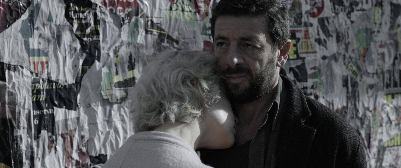 Una Famiglia con Micaela Ramazzotti, le foto del film